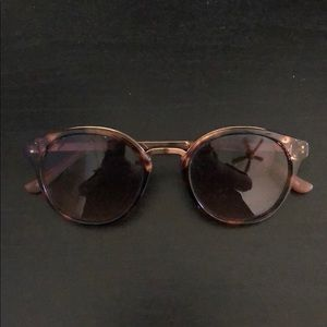 Loft Sunglasses (never worn)
